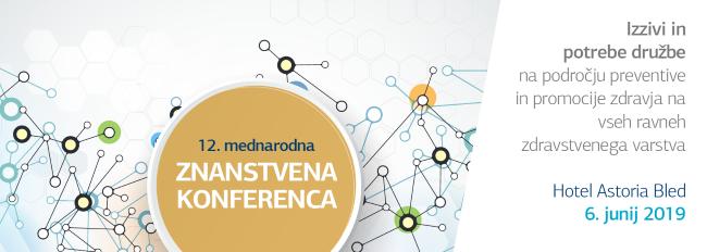 Mednarodna znanstvena konferenca